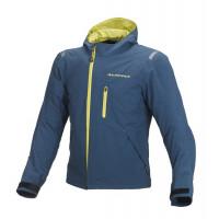 Macna jacket Refugee WP ocean yellow