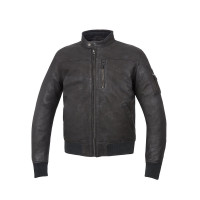 Tucano Urbano Bred motorcycle jacket black