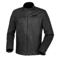 Tucano Urbano PEL 2G CE leather jacket Black