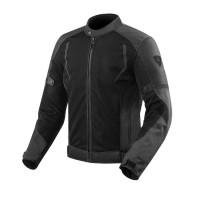 Revit Torque jacket Black