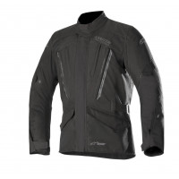 Alpinestars VOLCANO DRYSTAR touring jacket Black