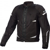 Macna Hurracage touring jacket Black