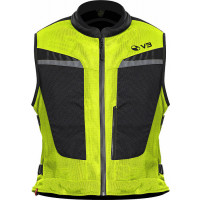 Motoairbag v3.0 Airbag Vest with Fast Lock Yellow Fluo