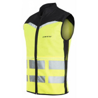Dainese Explorer Hight Visibility Vest Fluo Yellow