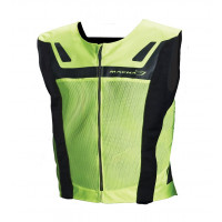 Macna High Visibility vest Vision 4 all S fluo yellow
