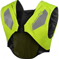 Macna Vison tech vest Tube Neon yellow