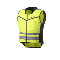 Gilet alta visibilità Rev'it Athos 2 giallo fluo