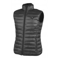 Klan Triglav Heated Vest Black
