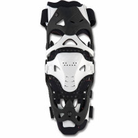 Ufo Plast Morpho Fit Knee protector right side White