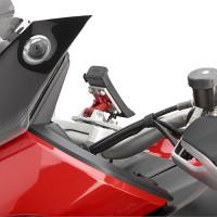Givi SGZ39SM supporto universale per navigatori Garmin