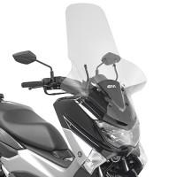 Givi D2123KIT YAMAHA windshield fitting kit 2123Dt