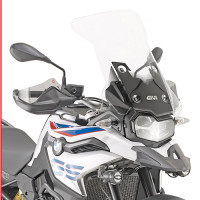 Givi d5127st Transparent screen 54.5 x 49 cm for BMW