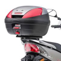 GIVI E137 Attacco posteriore specifico per bauletto MONOLOCK