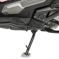 Givi ES1156 Side stand extension - HONDA