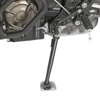 Givi ES2130 Side stand extension - YAMAHA
