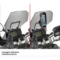Givi FB7408 Crossbar for trainers for Ducati