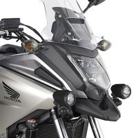 Givi LS1146 Specific fitting kit XS310 S320 HONDA