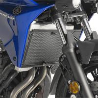 Givi PR2130 stainless steel specific radiator guard Yamaha