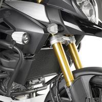 Givi PR3105 radiator protection for Suzuki