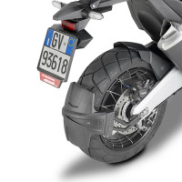 Givi RM1156KIT HONDA Rear Fender Support