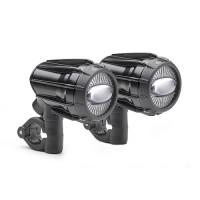 Givi S322 additional LED lights
