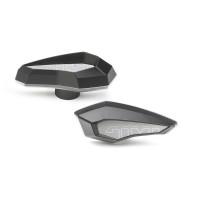 Givi SLD01AL pair of slider frame sliders for Honda