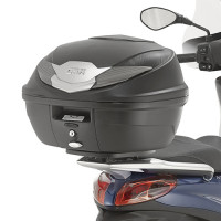 Givi SR5612 PIAGGIO luggage carrier