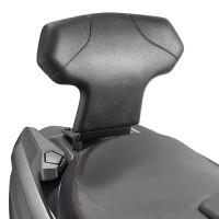 Givi TB3115 Specific backrest for SUZUKI passenger