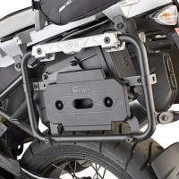 Givi TL5108CAMKIT specific attachment kit for S250 Tool Box for BMW