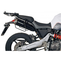Givi TMT8704 Saddlebags for MT501S BENELLI side bags