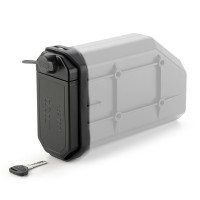 Givi Z9189R spare cover and key for S250 toolbox