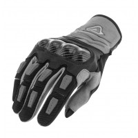 Acerbis Carbon G 3.0 cross gloves Black Grey