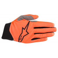 Alpinestars Dune Gloves Orange Fluo
