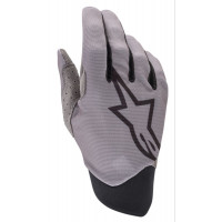 Alpinestars DUNE cross gloves Gray