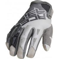 Acerbis MX X-K Kid cross gloves Grey Grey Scuro
