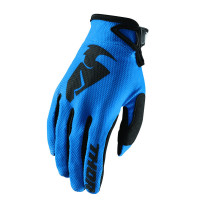 Thor cross Glovess S8 SECTOR blue