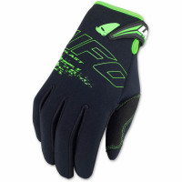 Ufo Plast enduro gloves Neoprene black