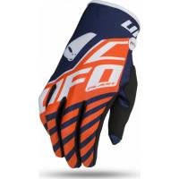 Ufo Plast VANADIUM cross gloves Fluo Orange