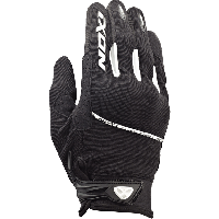 Ixon motorcycle Kid summer gloves RS Lift Kid HP Black White
