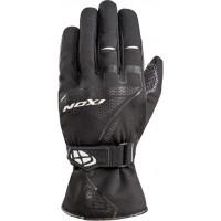 Ixon PRO INDY KID CE gloves kid Black White