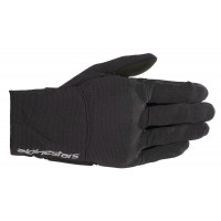 Alpinestars REEF women gloves Black Reflective
