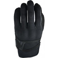 Five RS3 woman summer gloves Black