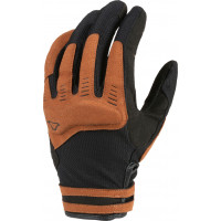 Macna Darko woman summer gloves Brown