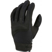 Macna Darko woman summer gloves Black