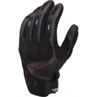 Macna Octar Ladies summer woman gloves Black