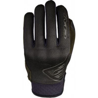 Five Globe woman gloves Black