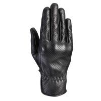 Ixon RS NIZO AIR LADY summer leather gloves Black