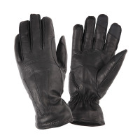 Tucano Urbano Softy Lady Icon winter leather gloves black