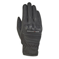 Ixon RS HUNT 2 LADY leather woman gloves Black