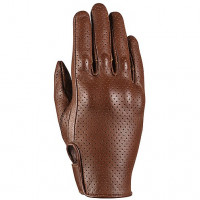 Ixon RS Sun 2 lady leather gloves Camel